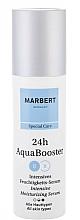 Parfums et Produits cosmétiques Sérum-booster à l'extrait d'orge pour visage - Marbert 24h AquaBooster Intensive Moisturizing Serum
