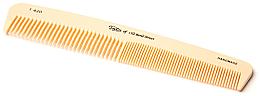 Parfums et Produits cosmétiques Peigne à cheveux 18 cm, imitation ivoire - Taylor of Old Bond Street Imitation Ivory Comb