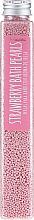Parfums et Produits cosmétiques Perles de bain Fraise - IDC Institute Bath Pearls Strawberry