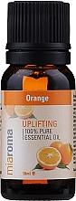 Parfums et Produits cosmétiques Huile essentielle d'orange 100% pure - Holland & Barrett Miaroma Orange Pure Essential Oil
