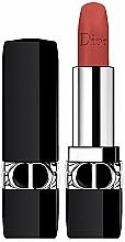 Parfums et Produits cosmétiques Rouge à lèvres mat - Dior Rouge Dior Extra Matte Lipstick