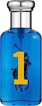 Parfums et Produits cosmétiques Ralph Lauren The Big Pony Collection 1 for Men - Eau de Toilette