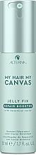 Parfums et Produits cosmétiques Gel booster d'éclat au caviar botanique pour cheveux - Alterna Canvas Glow Crazy Shine Booster