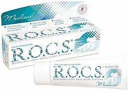 Parfums et Produits cosmétiques Gel pour dents - R.O.C.S. Medical Minerals