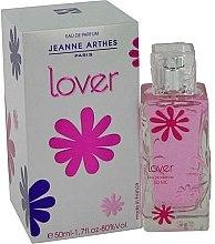 Parfums et Produits cosmétiques Jeanne Arthes Lover - Eau de Parfum