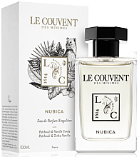 Parfums et Produits cosmétiques Le Couvent des Minimes Nubica - Eau de Parfum