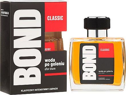 Eau après-rasage - Bond Classic After Shave Lotion