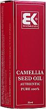 Parfums et Produits cosmétiques Huile de graines de camélia 100% pure - Brazil Keratin 100% Camelia Oil