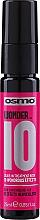 Parfums et Produits cosmétiques Spray à la kératine pour cheveux (mini) - Osmo Wonder 10 Leave-In Treatment