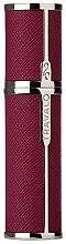Parfums et Produits cosmétiques Étui pour vaporisateur parfum rechargeable, pourpre - Travalo Milano Case U-change Purple