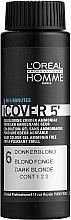 Parfums et Produits cosmétiques Coloration-gel sans ammoniaque - L'Oreal Professionnel Cover 5