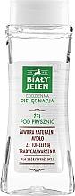Parfums et Produits cosmétiques Gel douche à l'acide citrique - Bialy Jelen Natural Shower Gel