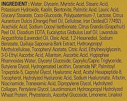 Mousse nettoyante à l'argile blanche et vitamine C pour visage - Missha Vita C Plus Clear Complexion Foaming Cleanser — Photo N5