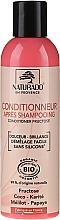 Parfums et Produits cosmétiques Après-shampooing baume démêlant - Naturado Natural Conditioner