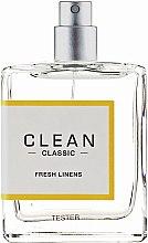 Parfums et Produits cosmétiques Clean Fresh Linens - Eau de parfum (testeur sans bouchon)