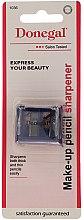 Parfums et Produits cosmétiques Taille-crayon double, 1036, bleu - Donegal
