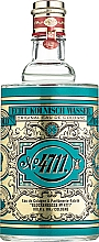 Parfums et Produits cosmétiques Maurer & Wirtz 4711 Original Eau de Cologne - Eau de Cologne