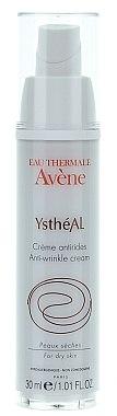 Crème hypoallergénique pour visage - Avene Anti-Age Ystheal+ Cream — Photo N1