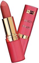 Parfums et Produits cosmétiques Rouge à lèvres mat - Pupa Glamourose Petalips Lipstick