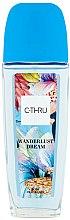 Parfums et Produits cosmétiques C-Thru Wanderlust Dream - Déodorant avec vaporisateur pour corps
