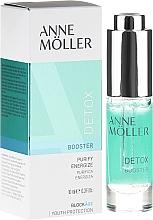 Parfums et Produits cosmétiques Booster pour visage - Anne Moller Blockage Detox Booster
