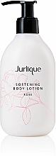 Parfums et Produits cosmétiques Lotion à l'extrait de rose pour corps - Jurlique Softening Body Lotion Rose