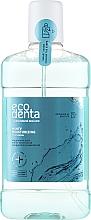 Parfums et Produits cosmétiques Bain de bouche - Ecodenta Extra Refreshing Mouthwash