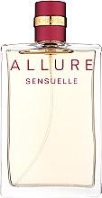 Parfums et Produits cosmétiques Chanel Allure Sensuelle - Eau de parfum
