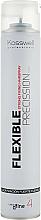 Parfums et Produits cosmétiques Laque cheveux, fixation flexible - Kosswell Professional Dfine Flexible Precission