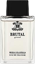 Parfums et Produits cosmétiques La Rive Brutal Grand - Eau de Cologne