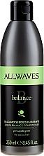 Parfums et Produits cosmétiques Après-shampooing à l'extrait d'ortie - Allwavs Balance Sebum Balancing Conditioner