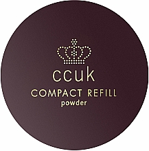Parfums et Produits cosmétiques Poudre compacte pour visage - Constance Carroll Compact Refill Powder