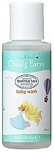 Parfums et Produits cosmétiques Gel douche sans parfum - Childs Farm Baby Wash Unfragranced