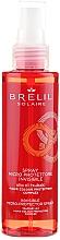 Parfums et Produits cosmétiques Spray solaire à l'huile de tsubaki pour cheveux - Brelil Solaire Micro Protector Invisibile Spray