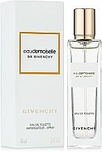 Parfums et Produits cosmétiques Givenchy Eaudemoiselle de Givenchy - Eau de Toilette