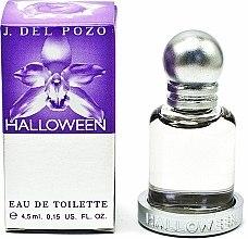 Parfums et Produits cosmétiques Jesus Del Pozo Halloween - Eau de Toilette (mini)