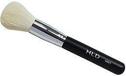 Parfums et Produits cosmétiques Pinceau à poudre H01 - HLD
