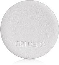 Houpette pour poudre compacte - Artdeco Powder Puff For Compact Powder Round — Photo N1