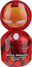 Parfums et Produits cosmétiques Gel douche - Corsair Marvel Avengers Iron Man Bath&Shower Gel