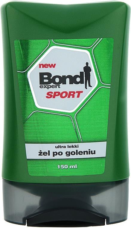 Gel après-rasage à l'extrait de guarana - Pharma CF Bond Expert Sport After Shave Gel