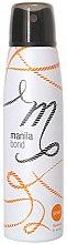 Parfums et Produits cosmétiques Bond Manila Spirit - Déodorant pour Femme