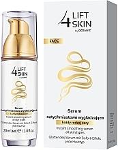 Parfums et Produits cosmétiques Sérum lissant immédiat pour visage - Lift4Skin Instant Smoothing Serum