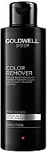 Parfums et Produits cosmétiques Détachant couleur liquide pour la peau du cuir chevelu - Goldwell System Color Remover Skin