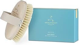 Parfums et Produits cosmétiques Brosse pour corps - Aromatherapy Associates Revive Body Brush