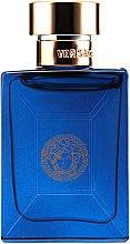 Parfums et Produits cosmétiques Versace Pour Homme Dylan Blue - Eau de Toilette (mini)