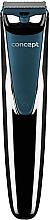 Parfums et Produits cosmétiques Rasoir électrique - Concept ZA7040 Blade Trimmer