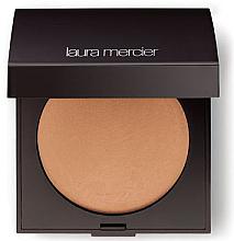 Parfums et Produits cosmétiques Poudre compacte cuite pour visage - Laura Mercier Matte Radiance Baked Powder Compact