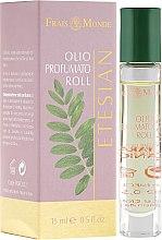 Parfums et Produits cosmétiques Huile parfumée - Frais Monde Etesian Perfume Oil Roll