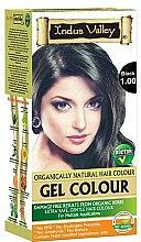 Parfums et Produits cosmétiques Gel colorant naturel pour cheveux - Indus Valley Gel Colour