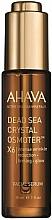 Parfums et Produits cosmétiques Sérum d'activation cellulaire - Ahava DSOC X6 Facial Serum